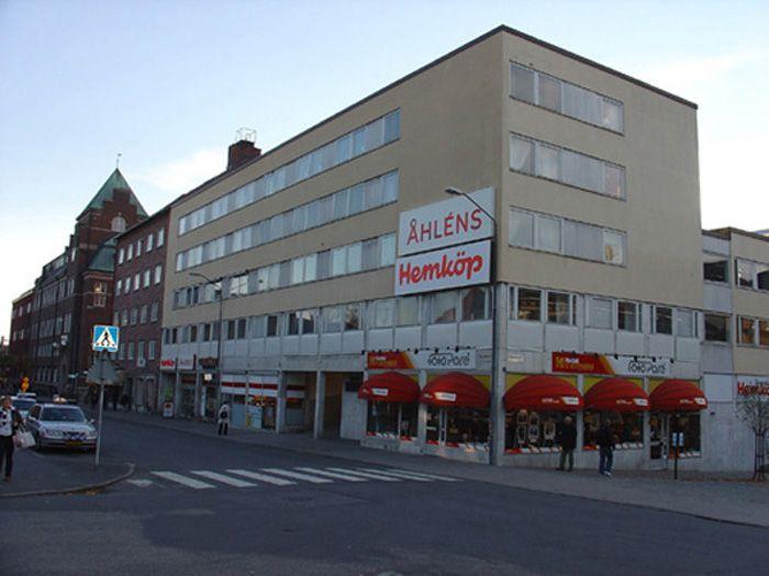 Hemköp östersund